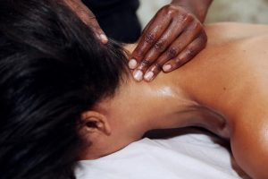 massage therapy offers